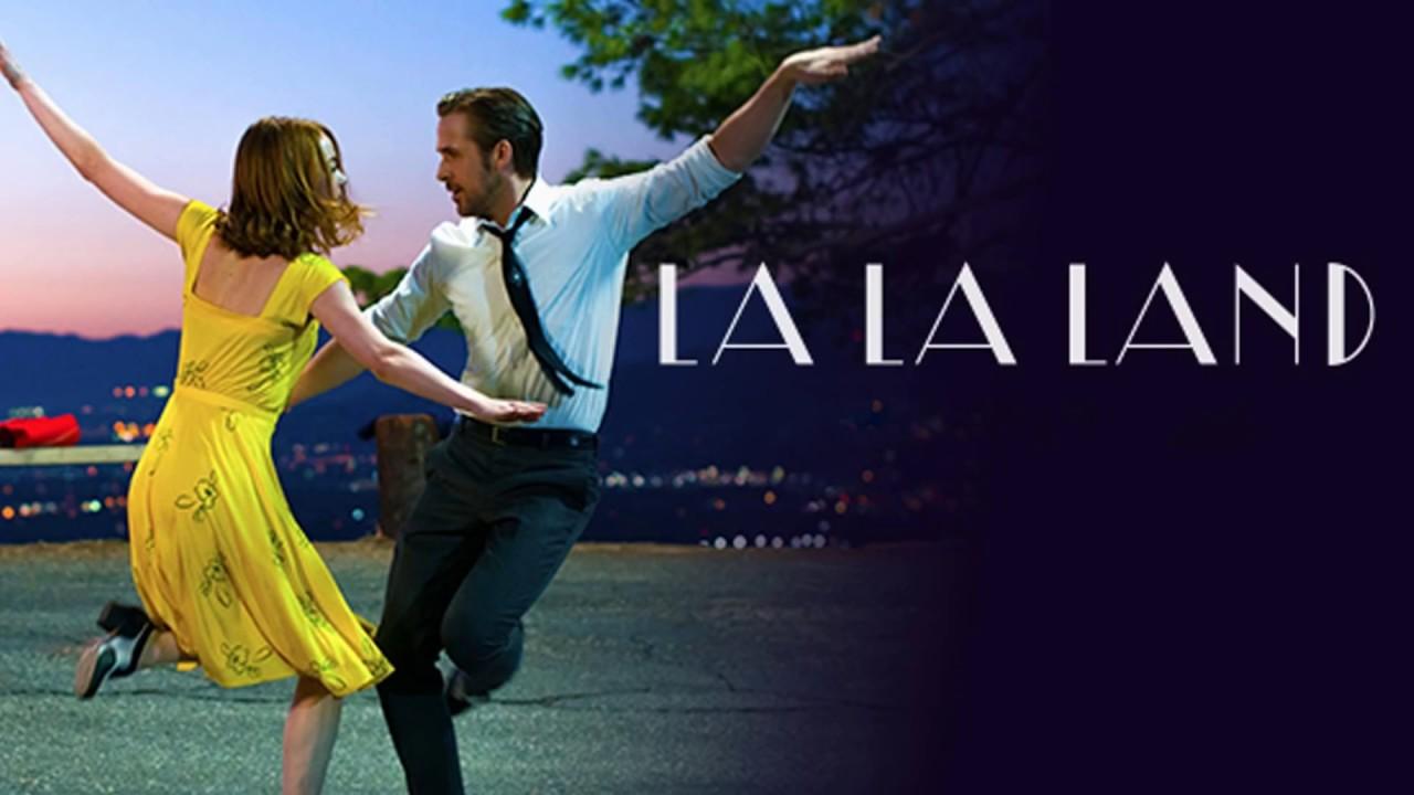 Trailer Music La La Land Theme Song Soundtrack La La Land Youtube