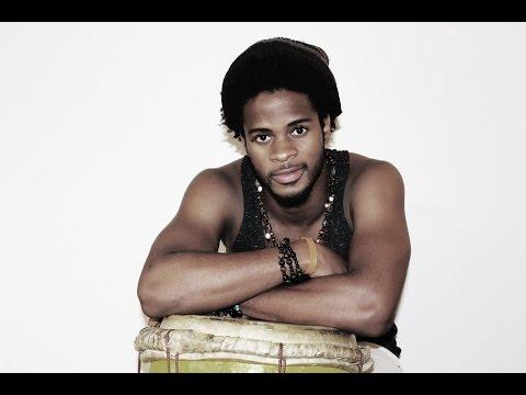 Yanvalou Rhythm Of Haiti - Jeff Pierre Drums