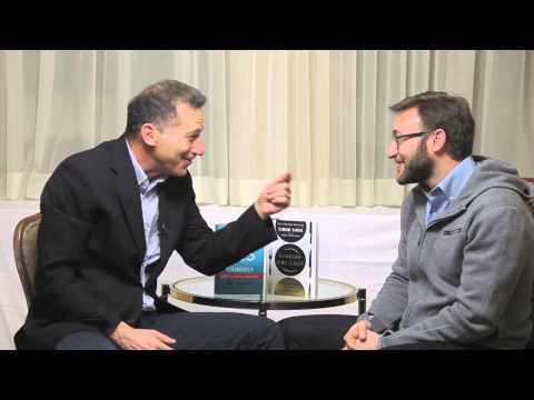 Start with Yourself: A Conversation with William Ury and Simon Sinek