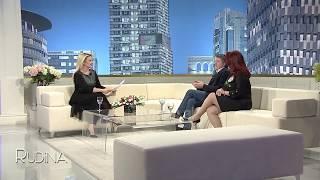 Rudina/ Milaim Zeka dhe Edlira Qefalia rrefejne historine e da…