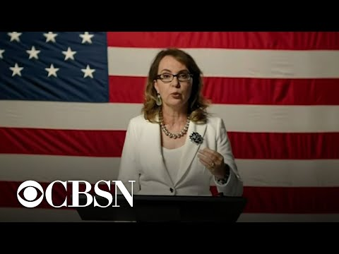 Gabby Giffords profiled by Vanity Fair
