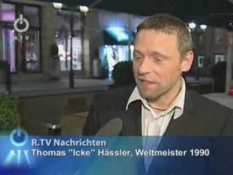 Thomas Icke Häßler