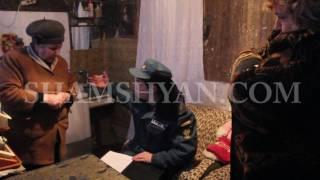 Երևանում փլուզում է տեղի ունեցել Կոնդ թաղամասում, ինչի պատճառով ճանապարհը դարձել է անանցանելի