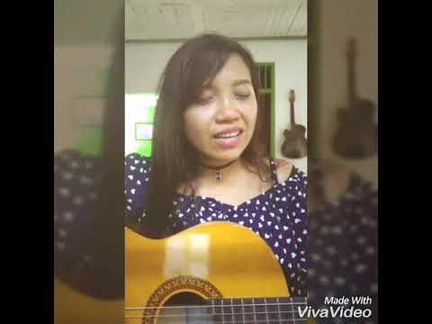 Cover Apa yang kan kau buat - Adon - solo guitar
