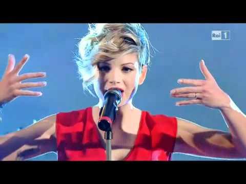Modà e Emma - Here's to you - La ballata di Sacco e Vanzetti