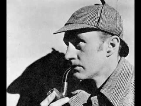 The Sussex Vampire [Sherlock Holmes Suspense Radio Show]