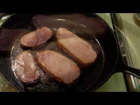 How To Make Smoked Pork Chops Using The Brine Method