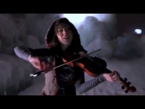 Anti Gravity - Lindsey Stirling (A Tribute)