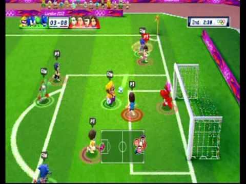 soccergames
