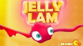 Jelly Lam Walkthrough