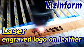 Лазерная гравировка на коже(, 2014-06-03T04:55:00.000Z)
