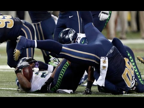 Brock Huard: Why Seahawks failed on fourth-and-1 against Rams