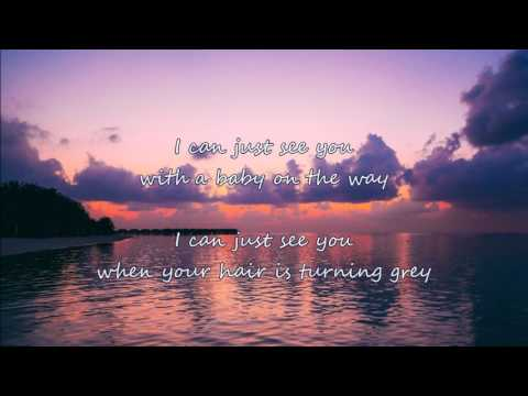 Brad Paisley - Then (with lyrics - album version)