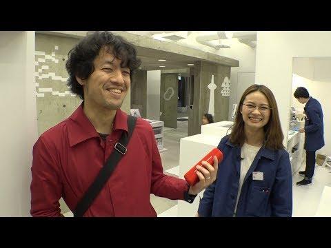 《我�在这里的�由》70 中国辣妹在日本�为顶级销售员