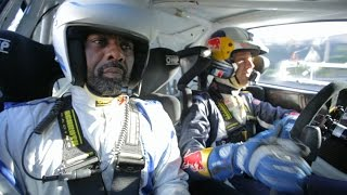 A Ride With Rally Legend Sebastien Ogier | IDRIS ELBA: NO LIMITS