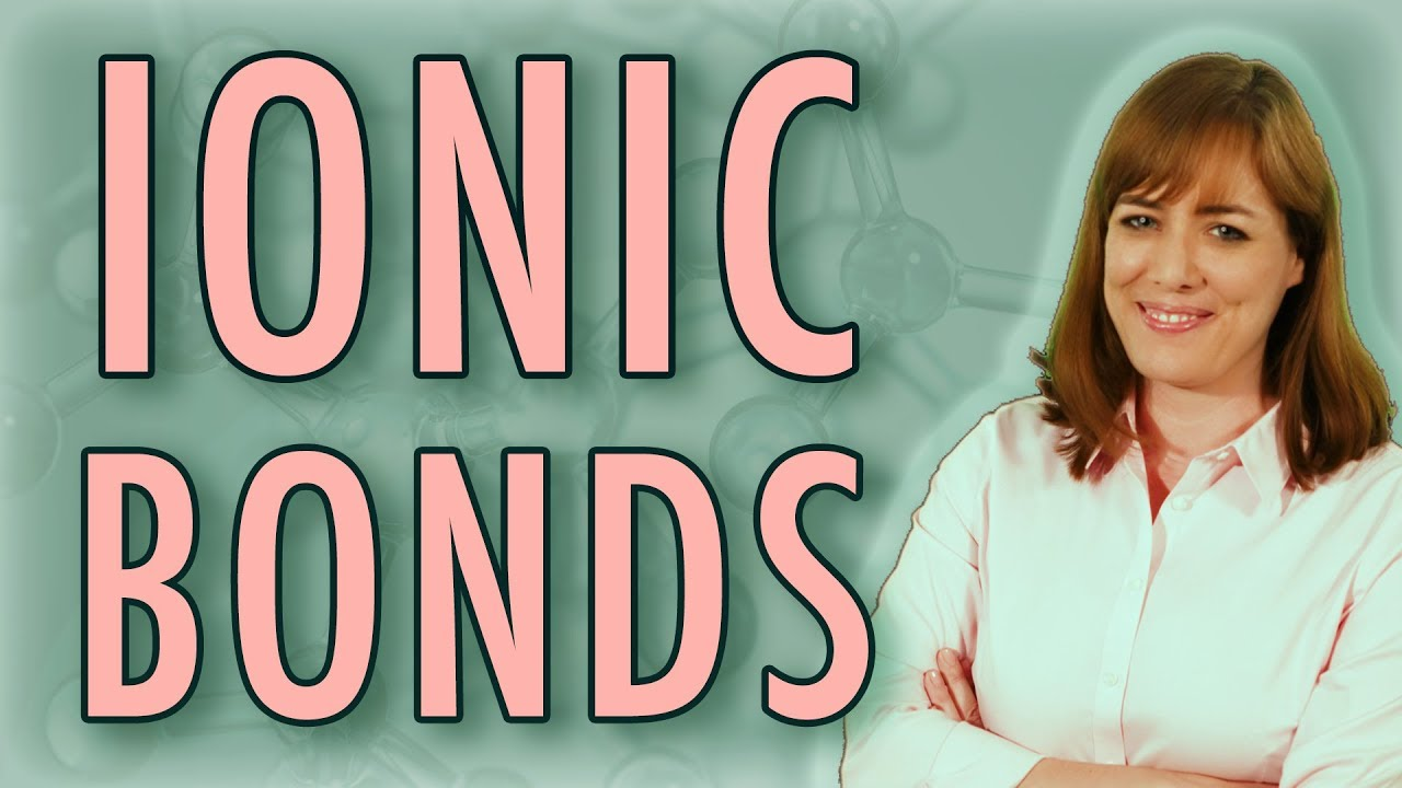 Chemistry: What is an Ionic Bond? - YouTube