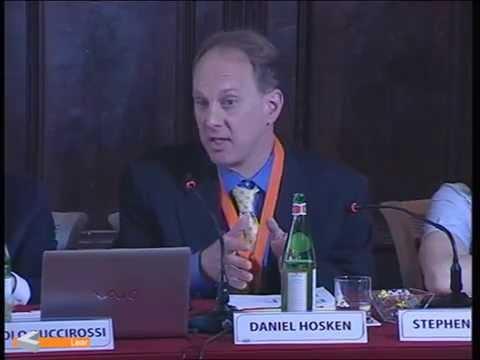 Daniel Hosken (Deputy Assistant in the Federal Trade Commission)