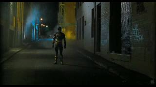 Griff the Invisible - Trailer 2011 [HD]