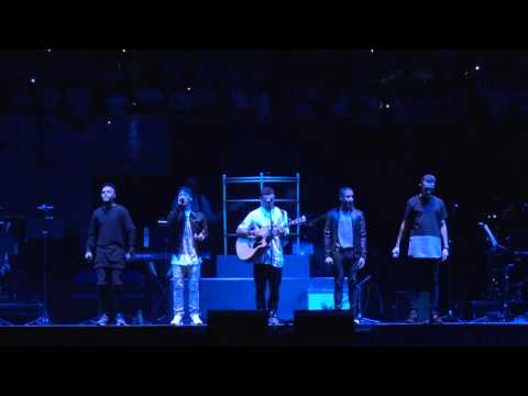 MiC Lowry Artist Performance 2015 - 'Heart of Yours'
