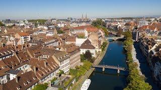 Rhine River Cruise: Amsterdam to Basel