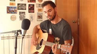 Скачать Intro Local Natives I Saw You Close Your Eyes Cover Marc Rodrigues