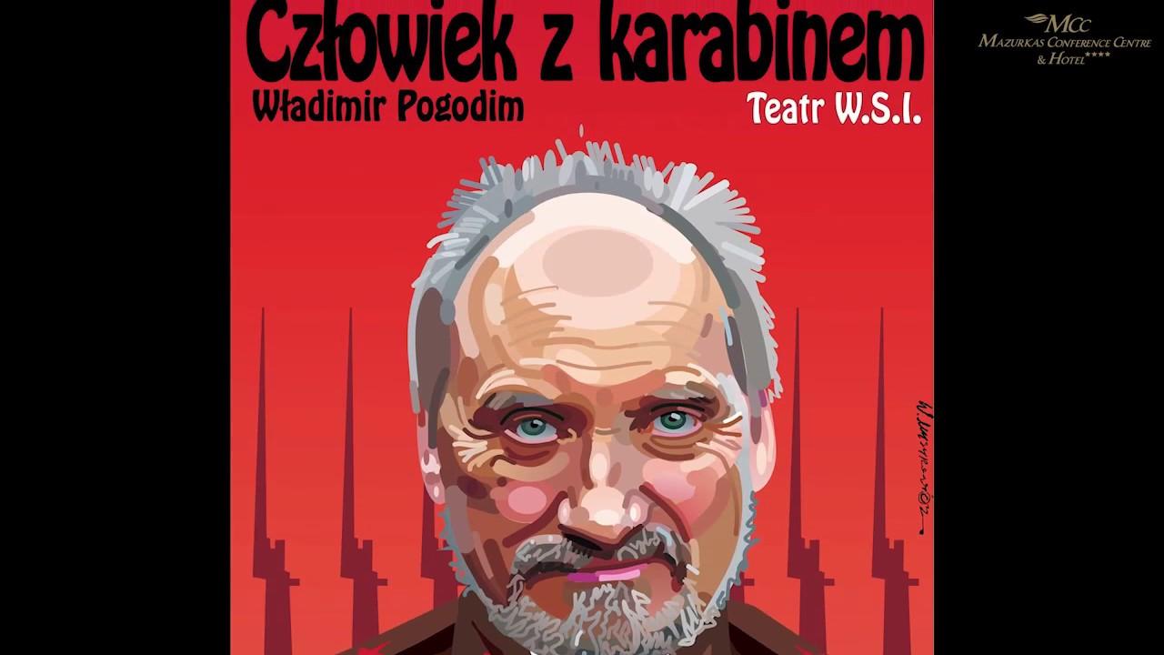 XIX Forum Humanum Mazurkas -Witold Mysyrowicz-