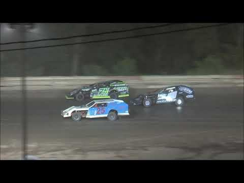 Hilltop Speedway Modified Feature 7-12-2019