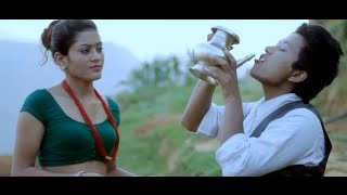 Nepaliko Aakha Bhari - Aashish Shrestha | New Nepali Song 2014