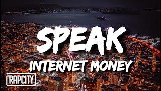 Play Speak (feat. The Kid Laroi)