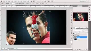 Speed Art - Football Player #1(, 2012-04-05T17:12:57.000Z)