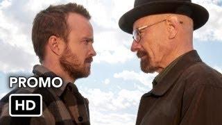 "Breaking Bad 5x12 | Season 5 Episode 12 Promo/Preview ""Rabid Dog"" [HD]"