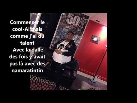 Abou Debeing ft Naza  Obligé (paroles/lyrics)