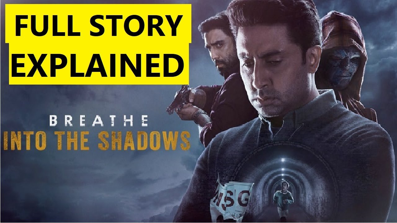 Download Breathe into the Shadows Web Series Full Story Explained | Web Series Story Xpert