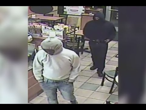 Commercial Robbery 1100 Girard Ave DC 17 22 000951
