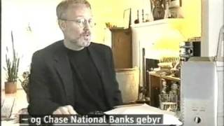 Nazi gold and the US. Banks 1