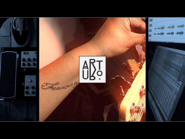 Tex | Che Vuoi Che Sia? | ArtUro Studio Sessions