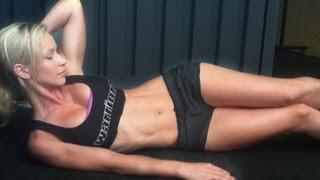 Zuzana Light - ZWOW # 26 AMRAP This Is Sweat!