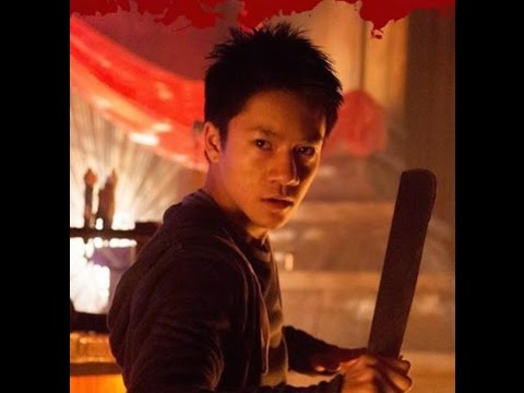 Brandon Soo Hoo : Supah Ninjahs, Ender's Game & From Dusk Till Dawn