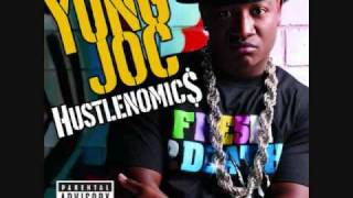 Watch Yung Joc Pak Man video