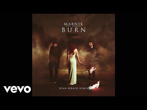 Marnik - Burn (Ryan Riback Remix/Audio) ft. ROOKIES