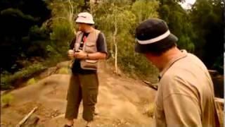 Rogue, El Territorio de la Bestia (Rogue) (Greg McLean, 2007) - Trailer