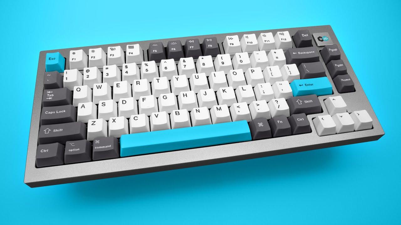 Download Keychron Q1 - The Best $150 Custom Keyboard