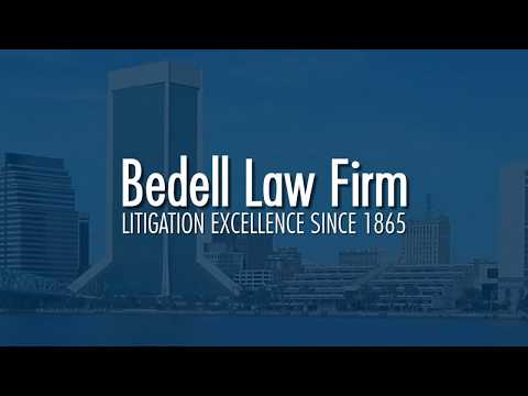 Litigation Excellence - Bedell Law Firm