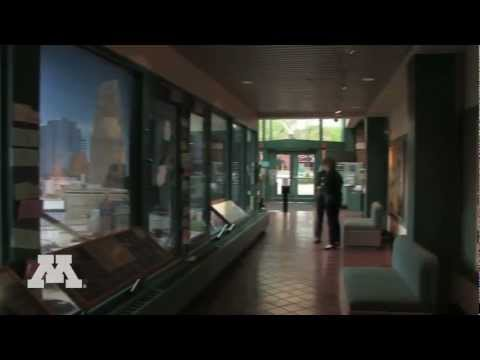 Raptor Center's Virtual Tour