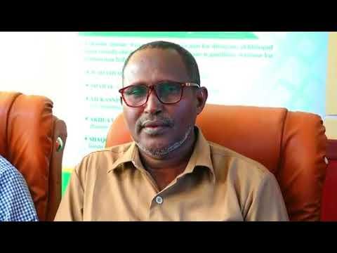Barnaamij Shirkadda is gaadhsiinta Somaliland ee TELESOM oo soo bandhigtay adeega Somaliland Shilin