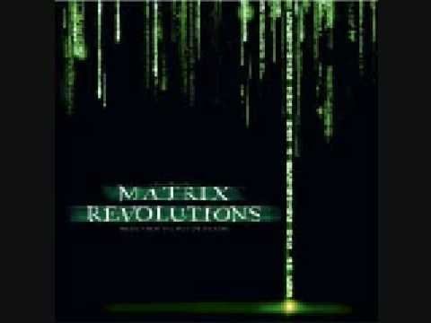 The Matrix Revolutions- Spirit of the Universe
