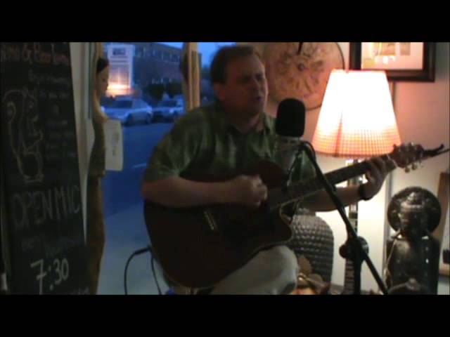 Josh Carland 'Much of Anything' live