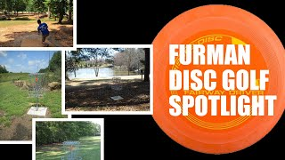 DTF? Down to Frisbee Golf?