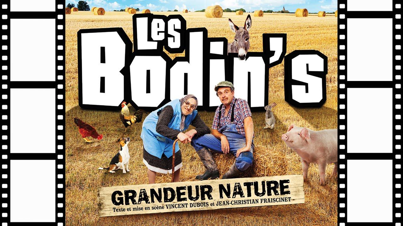 Les bodin 39 s grandeur nature teaser youtube - Grandeur nature veranda ...