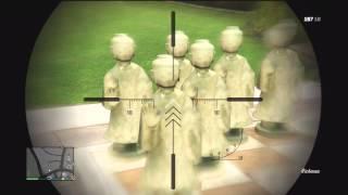 AJEDREZ GIGANTE!! - Misterios GTA 5 - Easter Egg Ajedrez